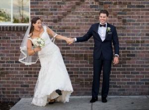 Congratulations, Hannah & Carson!